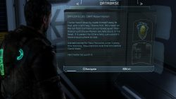 Dead Space 3 Chapter 2 Artifact Image 6