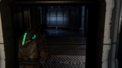 Dead Space 3 Chapter 2 Artifact Image 1
