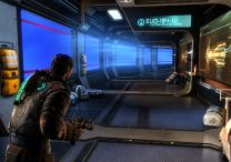 Dead Space 3 Chapter 2 Artifact Image 3
