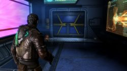 Dead Space 3 Chapter 2 Artifact Image 4