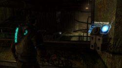 Dead Space 3 EarthGov Artifact 01 3