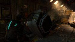 Dead Space 3 EarthGov Artifact 01 4