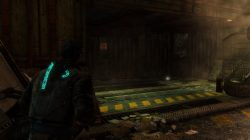 Dead Space 3 EarthGov Artifact 01 5