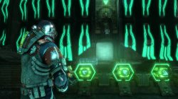 Final Dead Space 3 Log Image1
