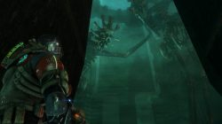 Final Dead Space 3 Log Image2
