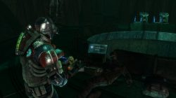 Final Dead Space 3 Log Image3