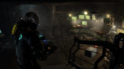 Dead Space 3 Log Location 10 Chapter 14 Image1