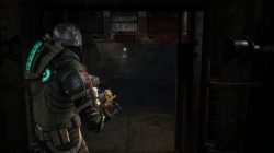 Dead Space 3 Log Location 10 Chapter 14 Image2