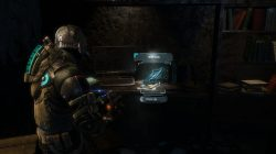 Dead Space 3 Log Location 10 Chapter 14 Image3