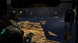 Dead Space 3 Log Location 11 Chapter 9 Image1