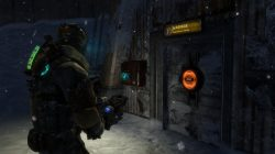Dead Space 3 Log Location 11 Chapter 9 Image2