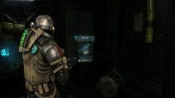 Dead Space 3 Log Location 1 Chapter 14 Image3