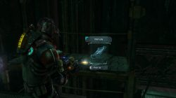 Dead Space 3 Log Location 1 Chapter 18 Image3