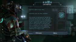 Dead Space 3 Log Location 1 Chapter 18 Image4