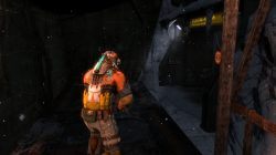 Dead Space 3 Log Location 2 Chapter 11 Image1