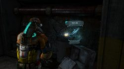 Dead Space 3 Log Location 2 Chapter 11 Image3