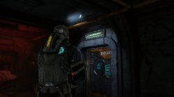Dead Space 3 Log Location 2 Chapter 14 Image1