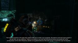 Dead Space 3 Log Location 2 Chapter 18 Image2