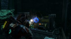Dead Space 3 Log Location 2 Chapter 18 Image1