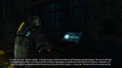 Dead Space 3 Log Location 3 Chapter 14 Image2