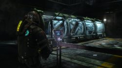 Dead Space 3 Log Location 3 Chapter 14 Image1