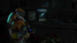 Dead Space 3 Log Location 4 Chapter 11 Image2