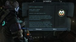 Dead Space 3 Log Location 4 Chapter 14 Image4
