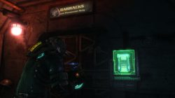 Dead Space 3 Log Location 4 Chapter 14 Image1