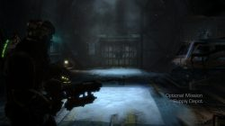 Daed Space 3 Log Location 4 Chapter 9 Image3