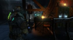 Dead Space 3 Log Location 6 Chapter 9 Image2