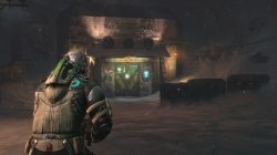 Dead Space 3 Log Location 8 Chapter 14 Image1
