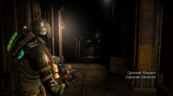 Dead Space 3 Log Location 8 Chapter 14 Image2