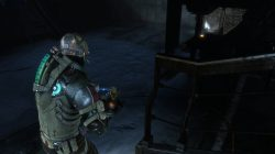 Dead Space 3 Log Location 8 Chapter 14 Image4