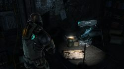 Dead Space 3 Log Location 9 Chapter 14 Image3