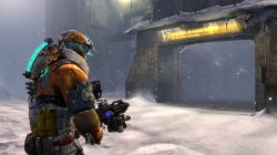 Dead Space 3 Log Location 3 Chapter 11 Image1
