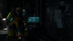 Dead Space 3 Log Location 5 Chapter 11 Image4