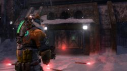 Dead Space 3 Log Location 5 Chapter 11 Image1