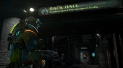 Dead Space 3 Log Location 5 Chapter 11 Image3