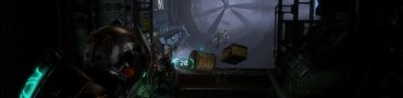 Dead Space 3 Log Locations Chapter 3