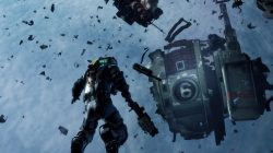 Dead Space 3 Artifact 4 Chapter 4 Image1