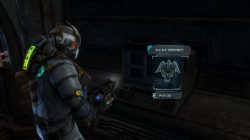 Dead Space 3 Artifact 4 Chapter 4 Image6