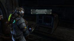 Dead Space 3 Artifact 4 Chapter 4 Image7