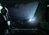 Log Locations in Dead Space 3 Chapter 5