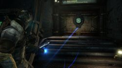 Dead Space 3 Log Location 5 Chapter 9 Image1
