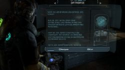 Dead Space 3 Log Location 5 Chapter 9 Image4