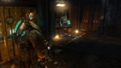 Dead Space 3 Log Location 7 Chapter 9 Image1
