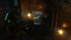Dead Space 3 Log Location 7 Chapter 9 Image2