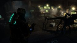 Dead Space 3 Log Location 9 Chapter 9 Image1