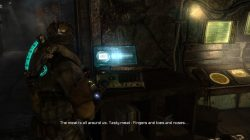 Dead Space 3 Log Location 9 Chapter 9 Image2