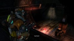 Dead Space 3 Log Location 6 Chapter 11 Image1